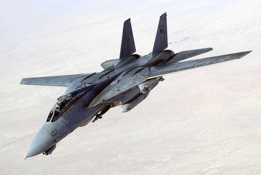 F-14〜