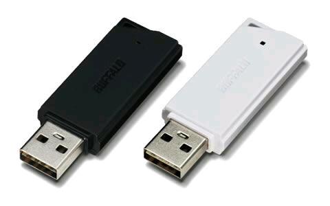 USBメモリ〜