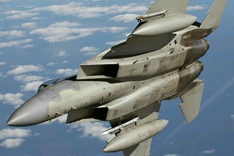 F-15〜