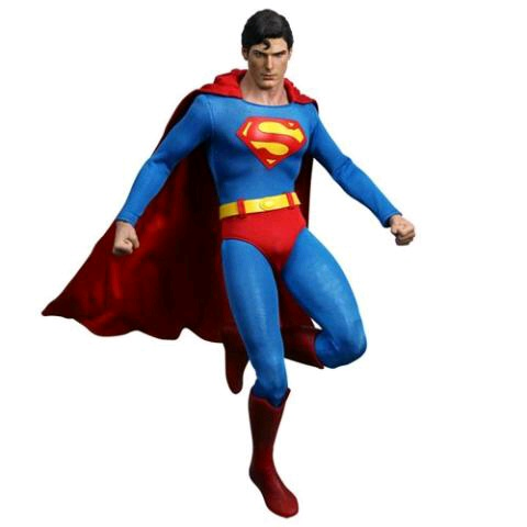 スーパーマン〜