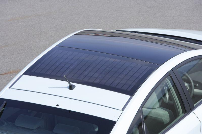 太陽電池〜