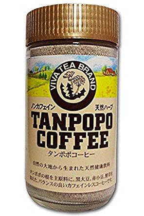 タンポポコーヒ〜