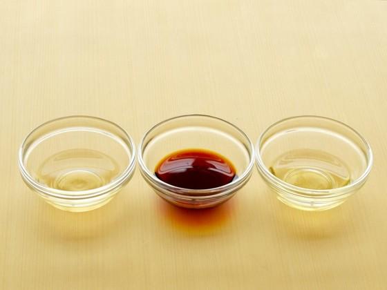 二杯酢、三杯酢〜
